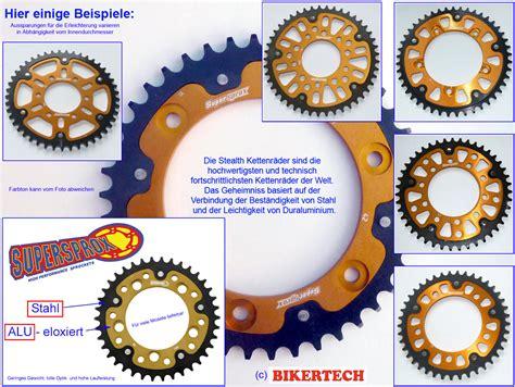 Motorrad Ritzel Spiel by Enuma Ketten Farbig Did Kettenkit Motorrad Honda Yamaha