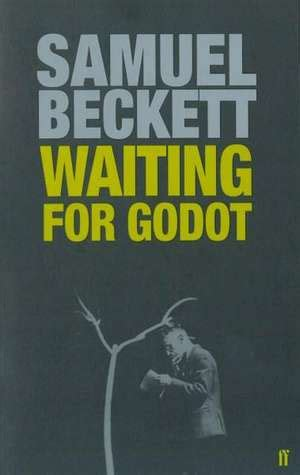 waiting for you books cartea waiting for godot samuel beckett 183 9780571229116