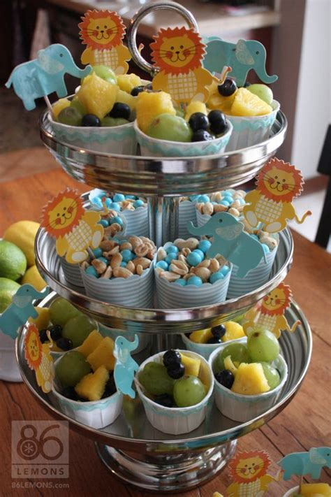 Blue Zoo Baby Shower Decorations by 19 Best Vegan Baby Shower Images On Vegan Baby