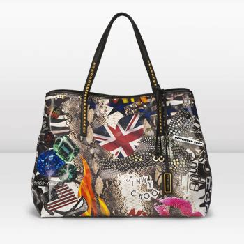 Shoes By Field New Jimmy Choo Tote Recycle In Style With Heals by Jimmy Choo Launches Project Pep Collection And You Your