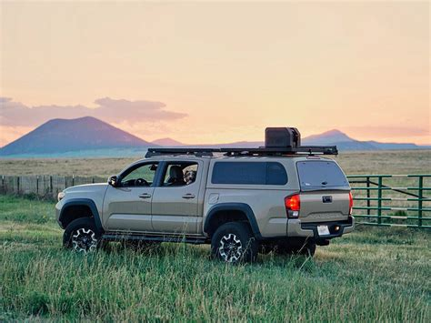 Toyota Tacoma Racks by Toyota Tacoma Dc Roof Rack Front Runner Free Shipping