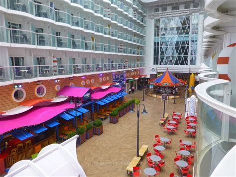 of the seas cabin reviews harmony of the seas boardwalk cabin review reasons to cruise