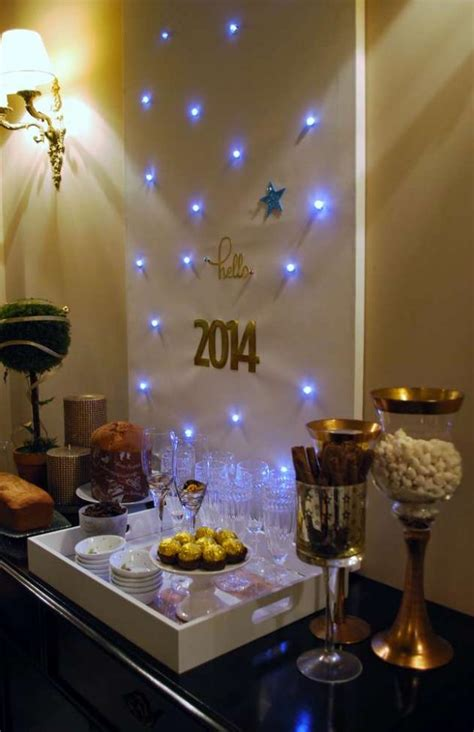 15 easy diy decorations for new year s eve party in 2016