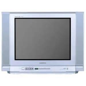 Daewoo Televisions Daewoo Kr 2131fl Crt Tv 21 Inch User Manual