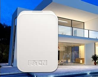 eaton connected home family of products launch my