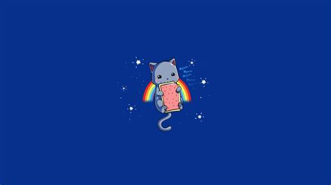 Rainbow Background Meme - nyan cat full hd wallpaper and background 1920x1080 id