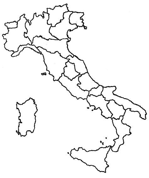 Cartina Muta Italia | cartina muta italia pdf
