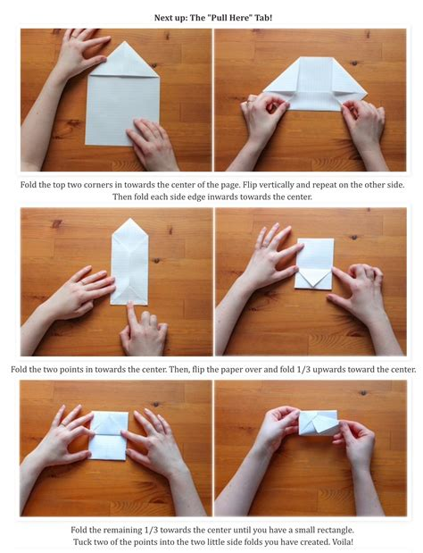 Origami Psst Pass This On Album On Imgur Fold Paper Into - origami toracellie writing and folding a regency style