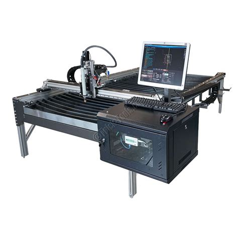 arclight plasma table arclight dynamics 4x8 cnc plasma table