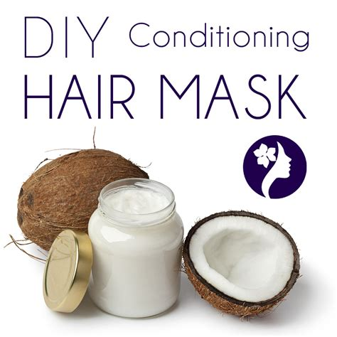 Weekly Or Biweekly Conditioning Hair Mask by Diy Conditioning Hair Mask Diy