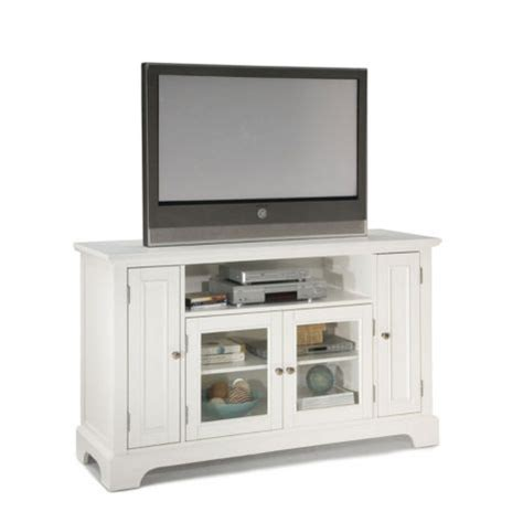 Office Furniture Naples Naples White Finish Widescreen Tv Stand Officefurniture