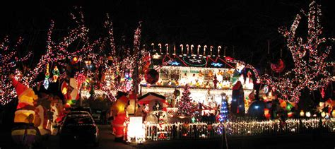 worst christmas lights are these the worst decorations you ve seen don t poke the