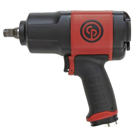 chicago pneumatic cp  somun sikma makinesi