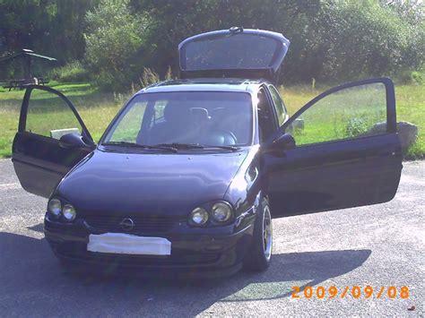 Auto Skut by Verkaufe Corsa B Modell Vouge Biete Opel