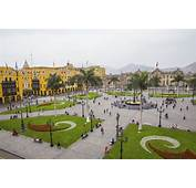 LATAM Airlines Offers Three Nonstop Flights To Lima From