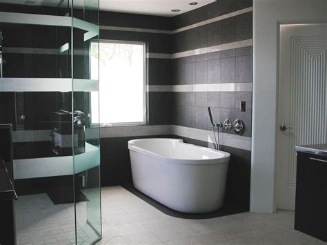 contemporary bathrooms modern bathroom floor tile d s furniture