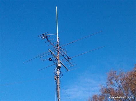 radio antics mcm antenna updates   qth