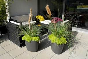 Planters For Garden Patio by Patio Garden Planter Pots Modern Tokyo Planter Modern