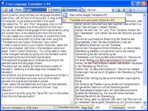 language translator free language translator