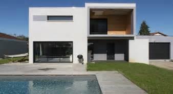 prix contemporaine maison moderne