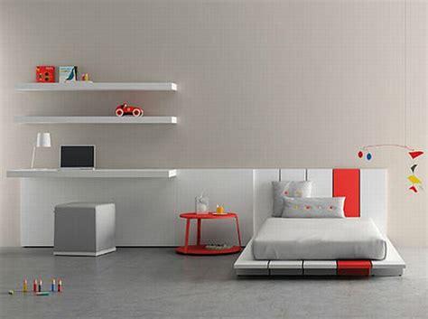 minimalist room design colorful kids furniture design by bm company home design