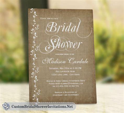Wedding Invitation Templates Rustic Wedding Shower Invitations Easytygermke Com Invitation Simple Bridal Shower Invitations Templates