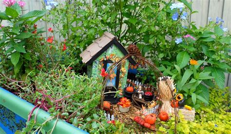 the backyard gardener the best fairy houses for the garden