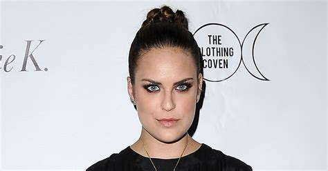 Home Decor Blogs 2014 Tallulah Willis Opens Up About Staying Sober Battling