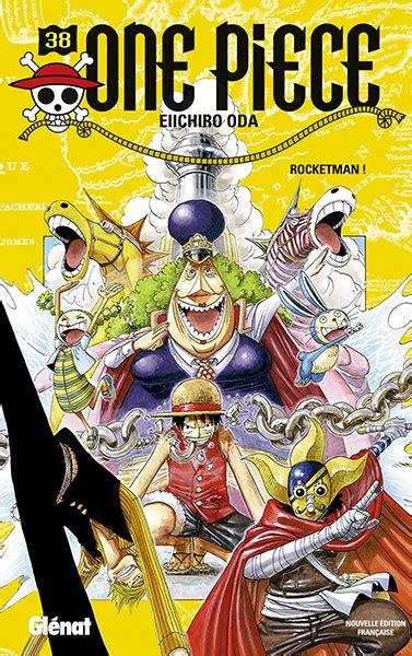 Shonen Jump Komik One Vol 38 vol 38 one rocketman news