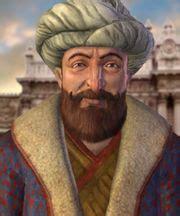 mehmed ii ottoman empire mehmed ii civ4 civilization wiki