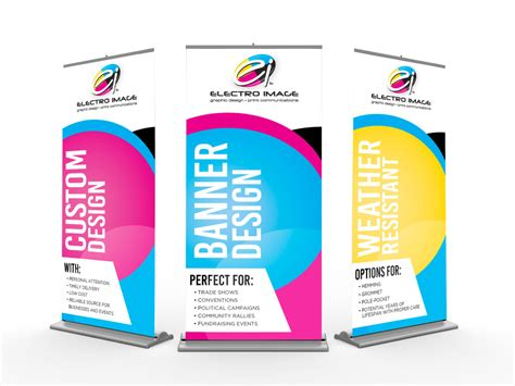 design print banner llc attention grabbing banners boost business in st louis