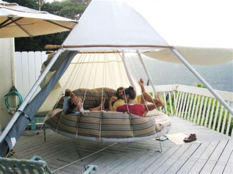 29 hanging bed design ideas to swing in the good times 29 hanging bed design ideas to swing in the good times