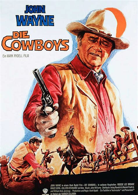 cowboy film synonym image gallery john wayne the cowboys