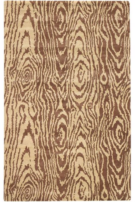 faux wood rug design trend faux bois a design help