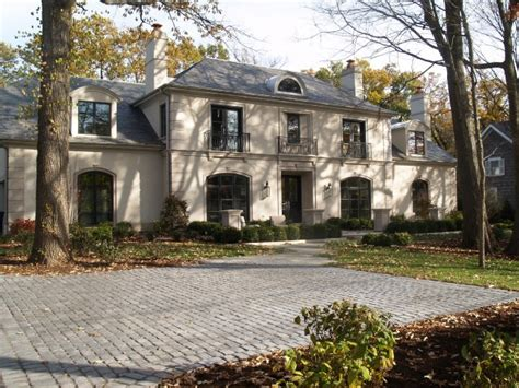 home exteriors french chateau juliet balcony french home exterior reynolds