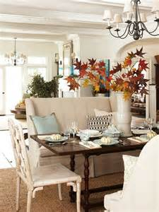 Decorating The Dining Room Inspiration On The Horizon Coastal Dining Rooms With Fall