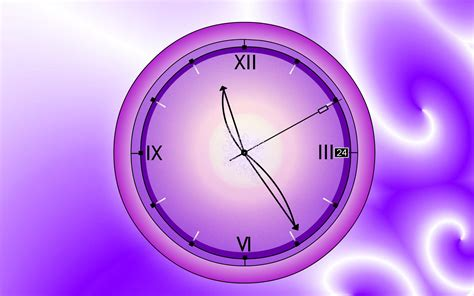 clock themes for pc desktop time wallpaper desktop wallpapersafari