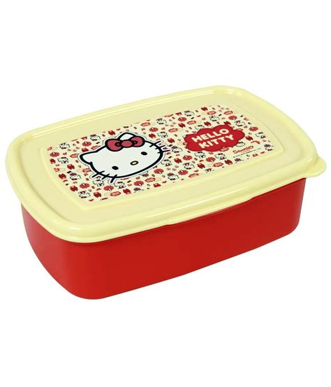 Lunch Box Hello 2 Susun hello lunch box buy at best price in india snapdeal