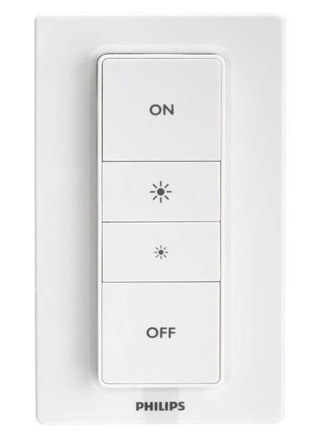 Philips Hue Dimmer Switch 19 creative philips hue ideas you will want to try in your