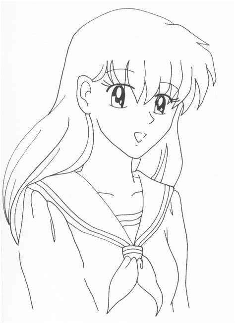 Kagome Drawing