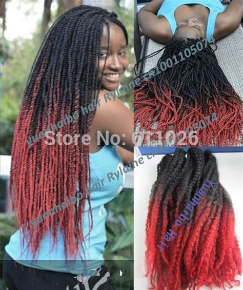 ombre marley hair marley ombre hair hairstylegalleries com