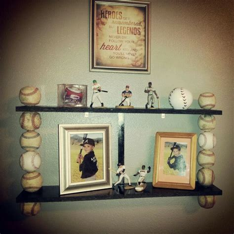 28 best images about baseball wall on my boys
