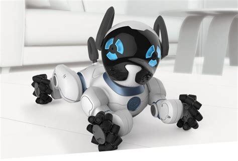 imagenes de robots inteligentes chip un perro robot que vale la pena conocer