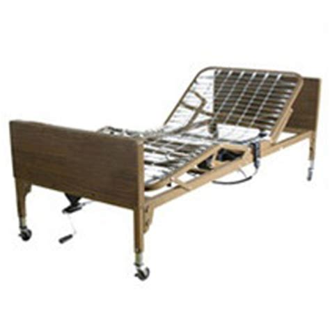 drive hospital bed drive medical ultra light semi electric frame bed