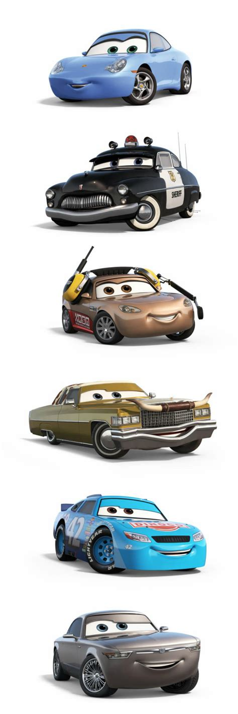 Disney Cars Mini Racer 13 Florida Ramone disney pixar cars 3 characters disney
