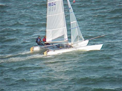 multihull sailing boat crossword 17th annual steeplechase 2002