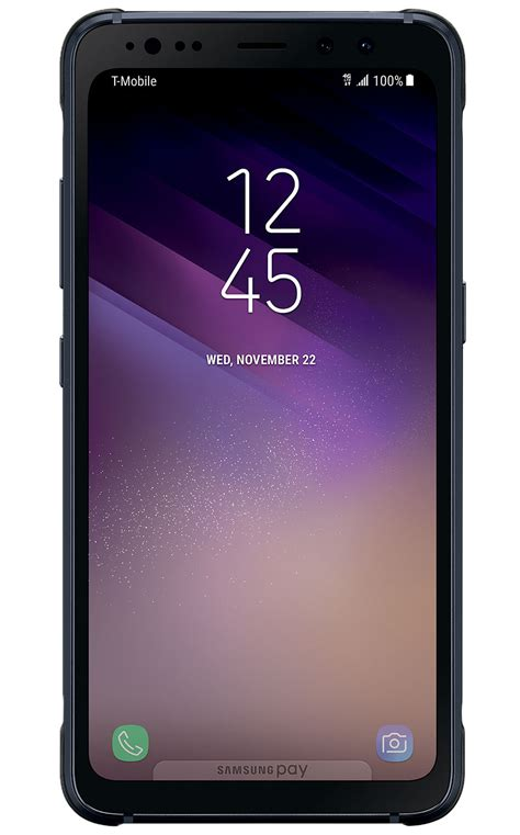 Samsung Galaxy S10 Active by Home Corals