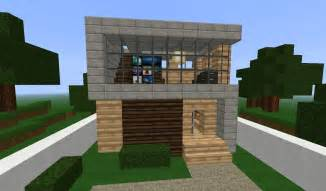 Simplemodern Simple Modern House Minecraft Project
