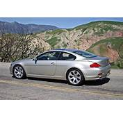 Image 2005 BMW 645Ci Size 700 X 470 Type Gif Posted