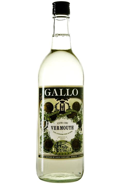 extra dry gallo extra dry vermouth haskell s
